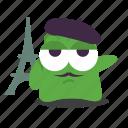 emoji, french