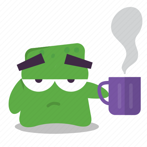 bored, emoji icon