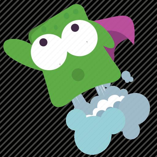 emoji, savior icon
