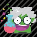 emoji, science