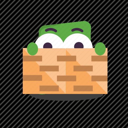 emoji, hide icon