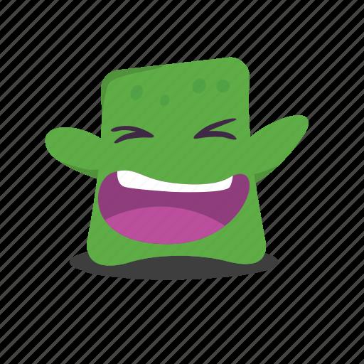 Emoji, happy icon - Download on Iconfinder on Iconfinder