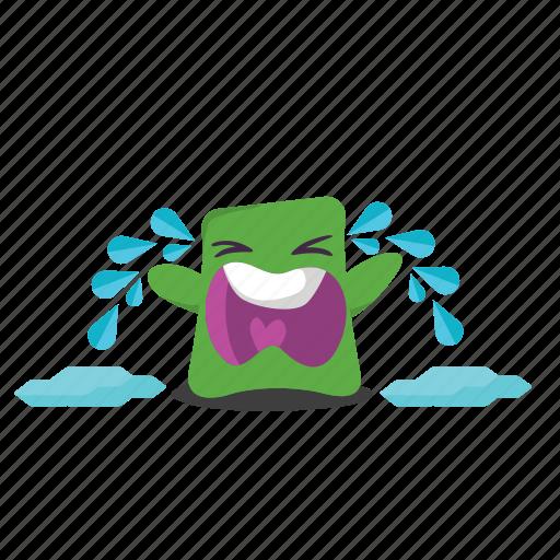 cry, emoji icon