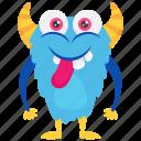 demon monster, killer monster, monster character, monster costume, monster hunter icon