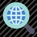 internet, search, seo icon