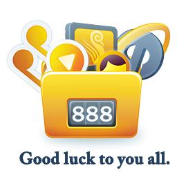888 icon