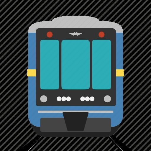 metro, moscow, railroad, subway, underground icon
