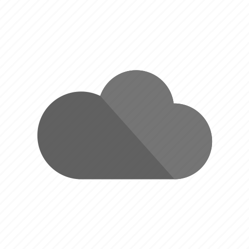 cloud, clouds, cloudy, computing, download, save, weather icon