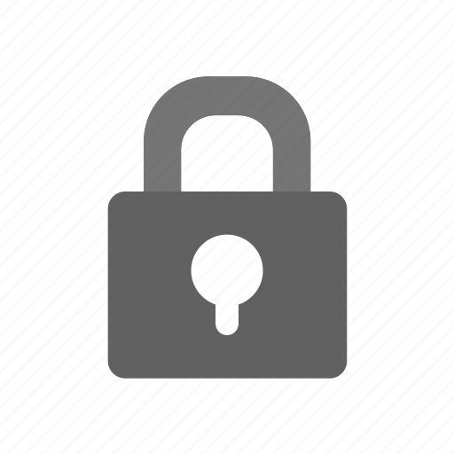 access, guardar, lock, private, save, secure, security, unlock icon
