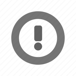attention, caution, facing, issue, problem, wait, warning icon