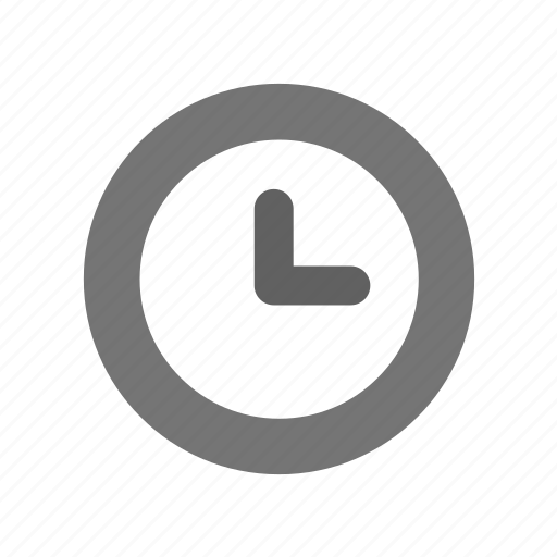 alaram, clock, event, task, time, timer, watch icon