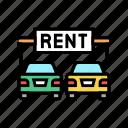 rent, car, motel, service, comfort, building
