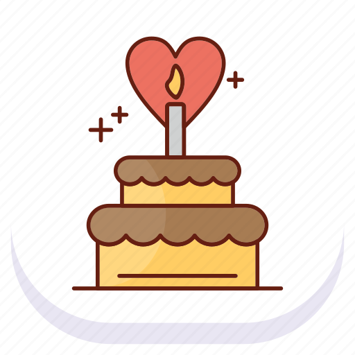 cake, day, happy, mothers icon