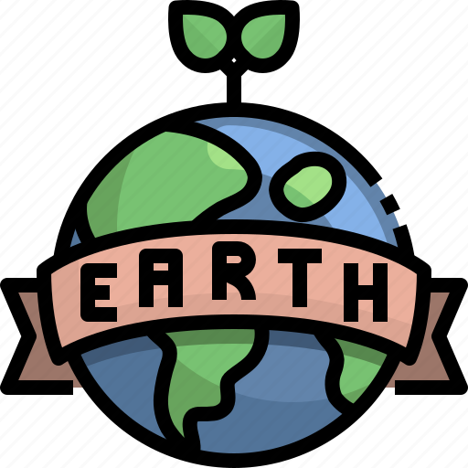 Eco, earth, friendly, sustainable, day, planet icon - Download on Iconfinder