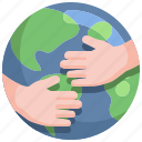 care, environment, hands, ecology, earth, globe
