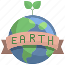 eco, earth, friendly, sustainable, day, planet