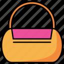 handbag, fashion, woman, female