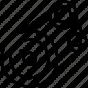 bike, gear, transmission icon