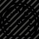 performance, speed, speedometer icon