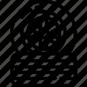 gear, tyre, wheel icon