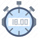 chronometer, clock, interface, sports and competition, stopwatch, time