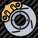 automobile, brake, car, disc, repair, transportation