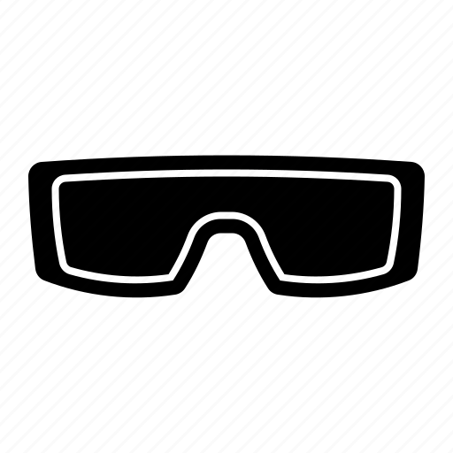 eye, eyeglasses, glasses, motorcycle, protecter, spectacles icon