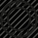 bike, motor, motorbike, motorcycle, tire, tires icon