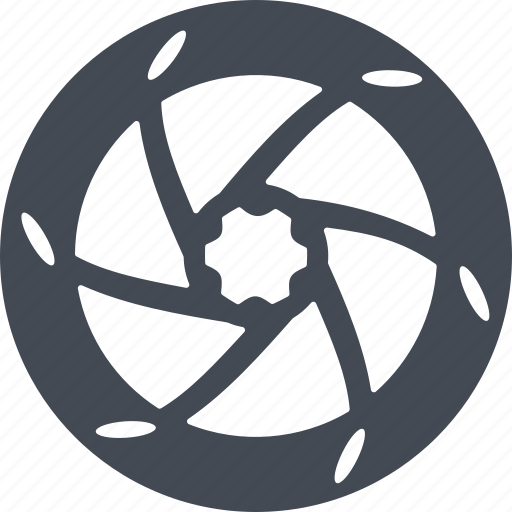 bike detail, mountain bike, transport, wheel icon