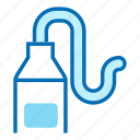 bathroom, dental hygiene, dentalclean, dentist, mouth hygiene, toothpaste icon
