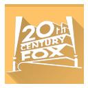 century, fox icon