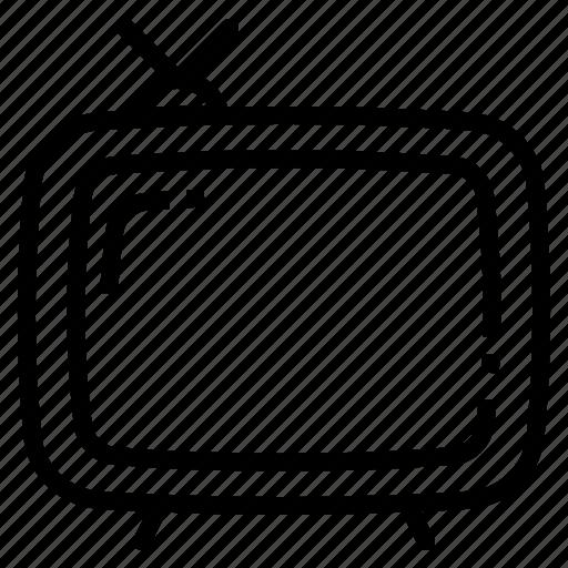 antenna, entertainment, movie, television, tv icon