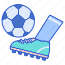 ball, soccer, sport icon