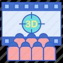 cinema, film, movie