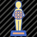 achievement, award, trophy, winner