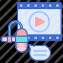 dubbing, film, movie, voice