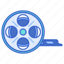 film, movie, video