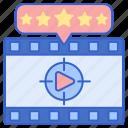 film, media, movie, rating