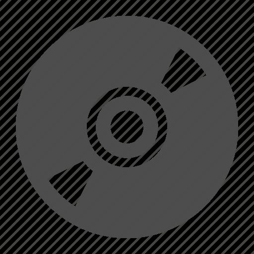 bluray, cd, disk, dvd icon