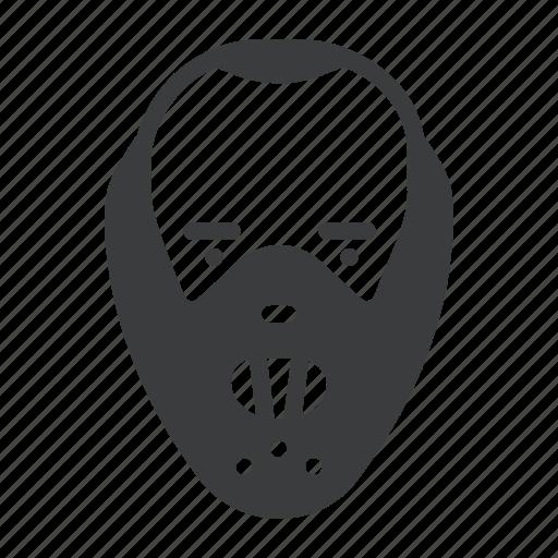 character, hannibal, horror, killer, movie, murder icon