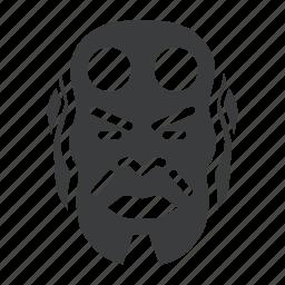avatar, character, cinema, comic, hellboy, movie, superhero icon