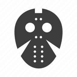 cinema, halloween, horror, jason, killer, mask, movie icon