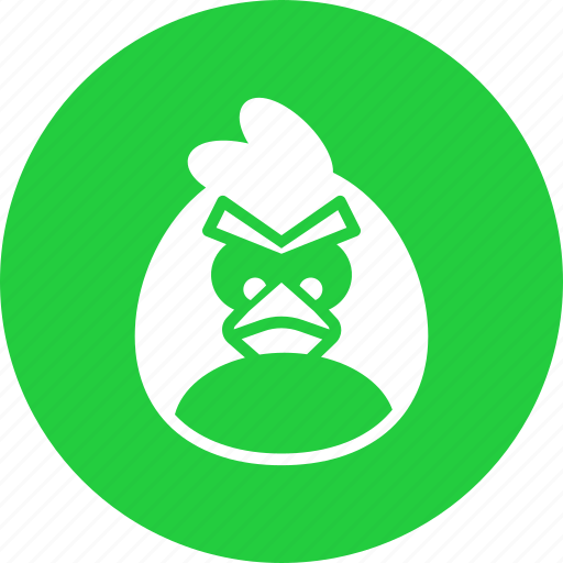 angry, bird, character, fly, game, movie, wings icon