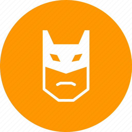 avatar, batman, character, comic, mask, movie, superhero icon
