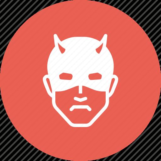 avatar, comics, daredevil, marvel, movie, mutant, superhero icon