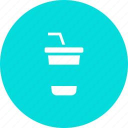 beverage, coffee, cool, cup, drink icon