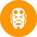 avatar, character, cinema, comic, hellboy, movie, superhero icon