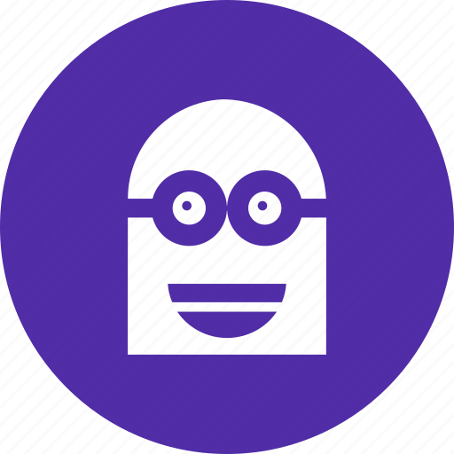 cartoon, character, cinema, film, minion, movie icon