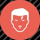 cinema, comic, marvel, movie, superhero, superman, avatar icon