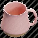 mug, cup, porcelain, drink, coffee, glass